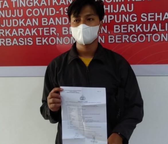 Kasus Dugaan Penganiayaan di Disdukcapil Bandar Lampung Mulai Diselidiki