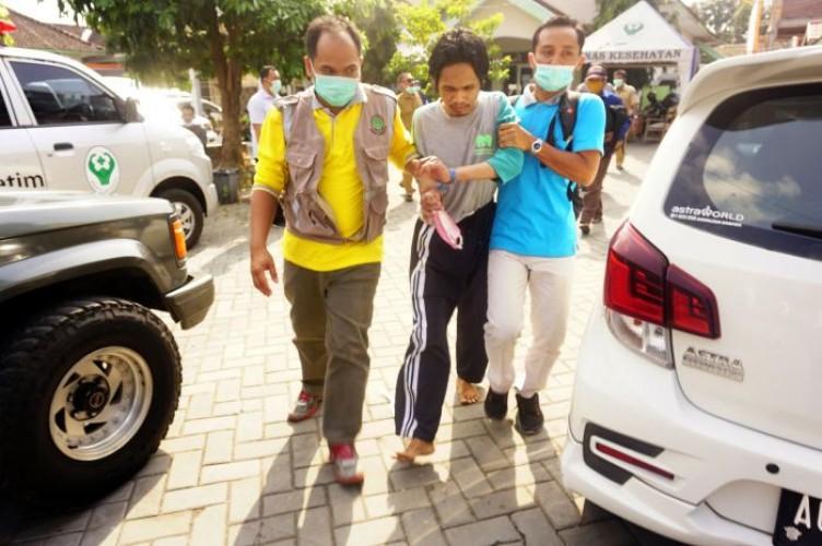 Kasus Kesehatan Jiwa di Indonesia Meningkat Signifikan