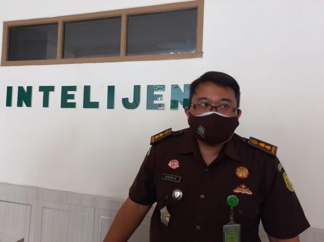 Kasus Korupsi Benih Jagung Masuk Pelimpahan Berkas Tahap II
