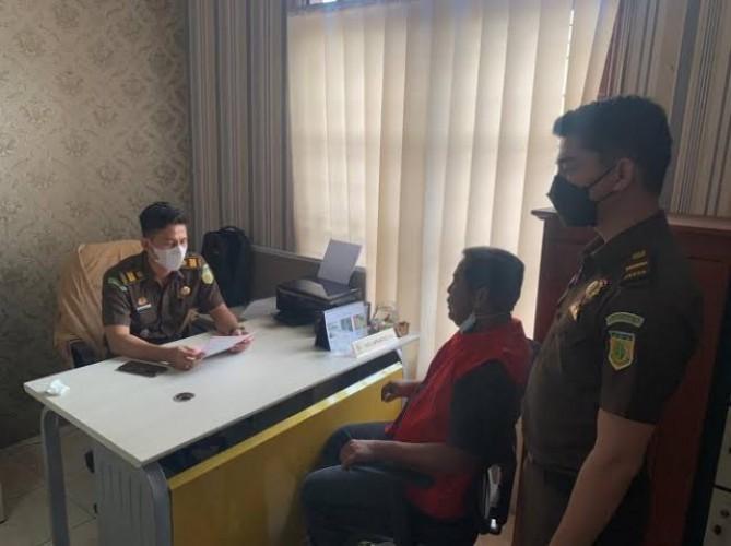 Kasus Korupsi Pajak Air Lampung Tengah Dilimpahkan ke Pengadilan