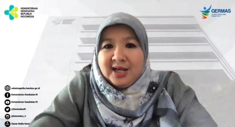 Kasus Mutasi Virus B117 di Indonesia Bertambah