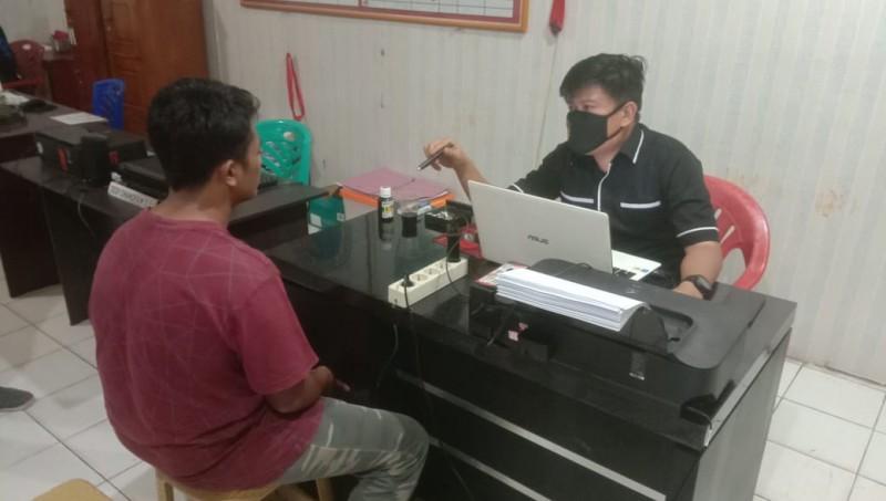 Kasus Narkoba, Seorang Mahasiswa di Lampura Ditangkap Polisi