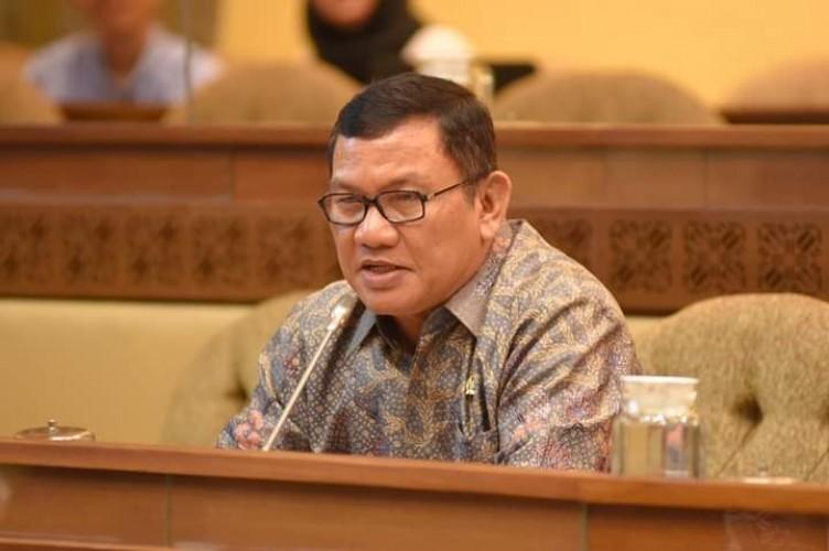 Kasus Suap KPU Coreng Demokrasi