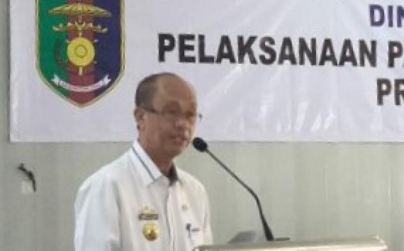 Kawasan Industri Pacu Optimalisasi Perdagangan Lampung