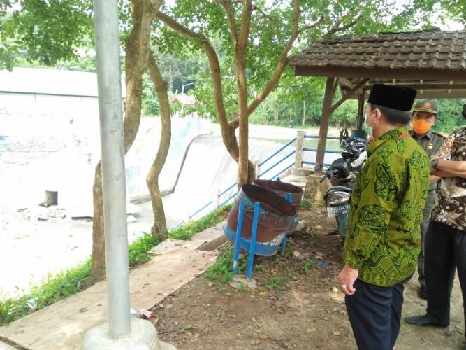 Kawasan Sumur Putri Akan Jadi Wisata Unggulan Bandar Lampung