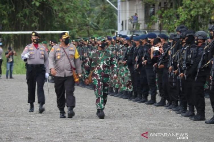Keamanan Papua Makin Diperketat Antisipasi Gangguan KKB saat PON