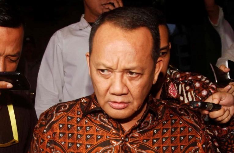 Keberadaan Nurhadi Terendus di Bogor