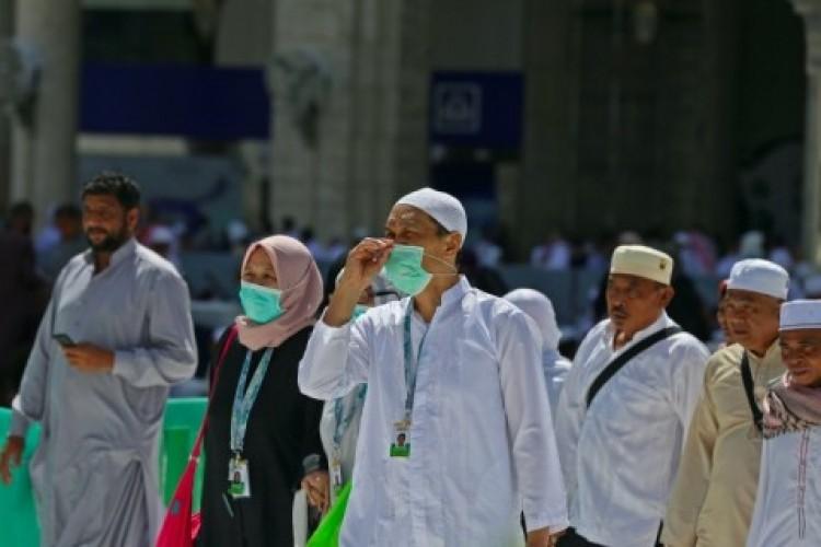 Keberangkatan Jemaah Haji Tunggu Keputusan Arab Saudi
