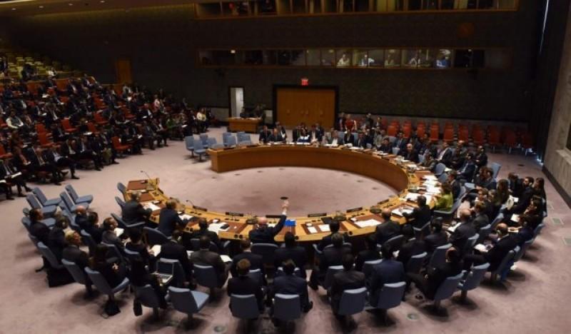 Kebuntuan PBB Tanggapi Kekerasan di Gaza