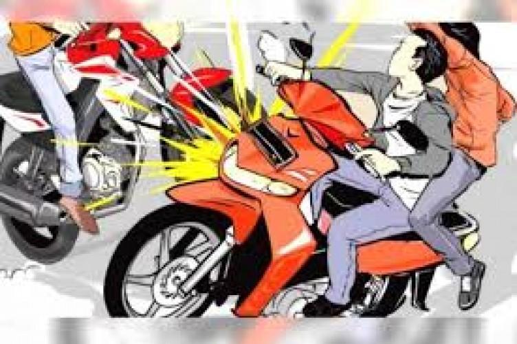 Kecelakaan di Jalinsum Kalianda, 2 Tewas 1 Kritis