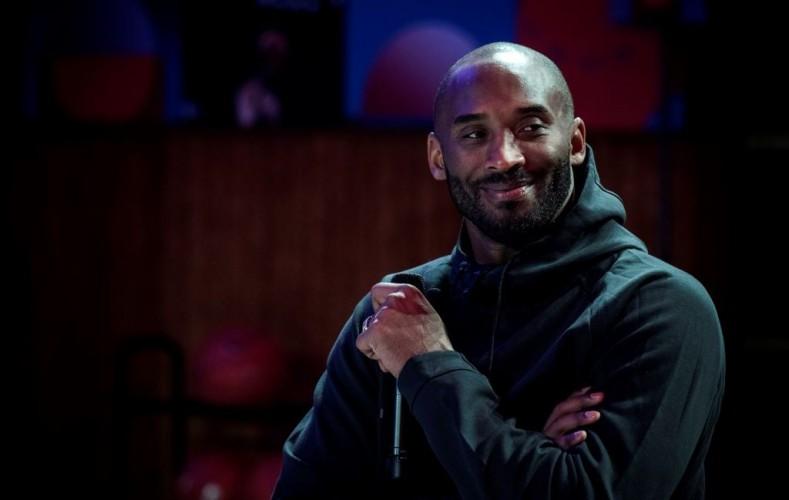 Kecelakaan Helikopter, Legenda NBA Kobe Bryant Meninggal Dunia