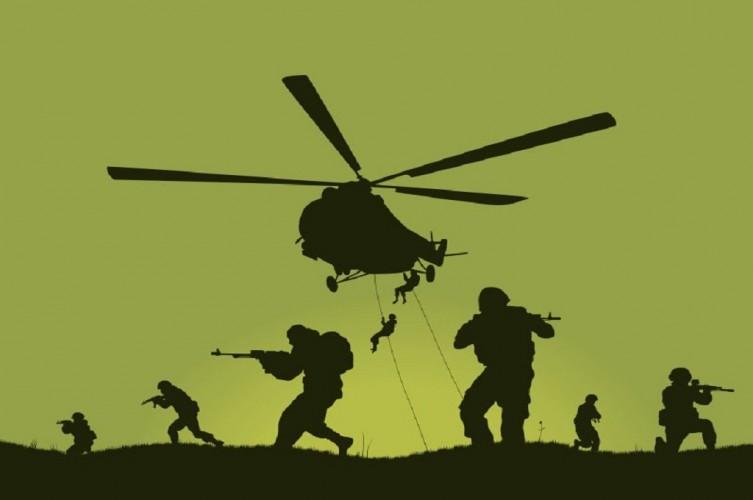 Kecelakaan Helikopter Militer di Kuba Renggut 5 Nyawa