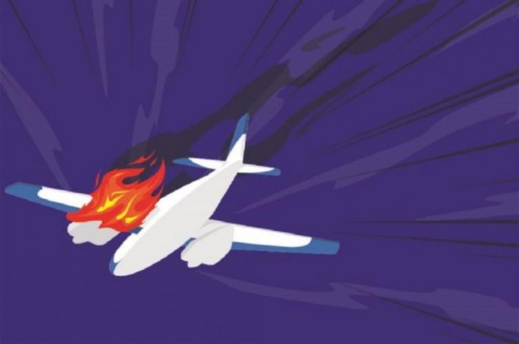 Kecelakaan Pesawat di Nevada Tewaskan Tiga Orang