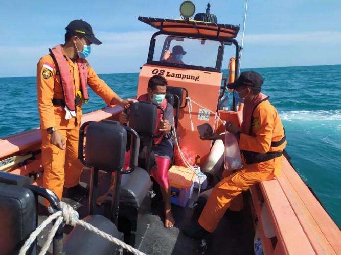 Kecelakan Kapal, Tiga Korban Masih Belum Ditemukan