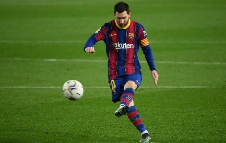 Kedatangan Messi bakal Diumumkan di Menara Eiffel