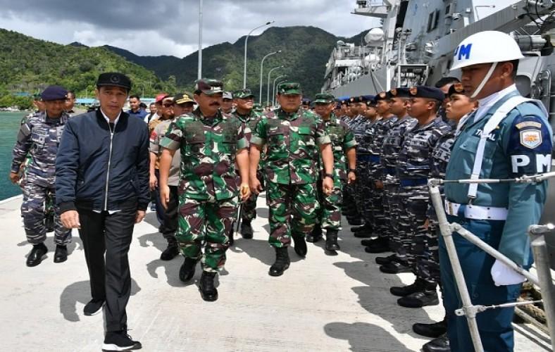 Kedaulatan Indonesia dan Klaim Tiongkok di Natuna