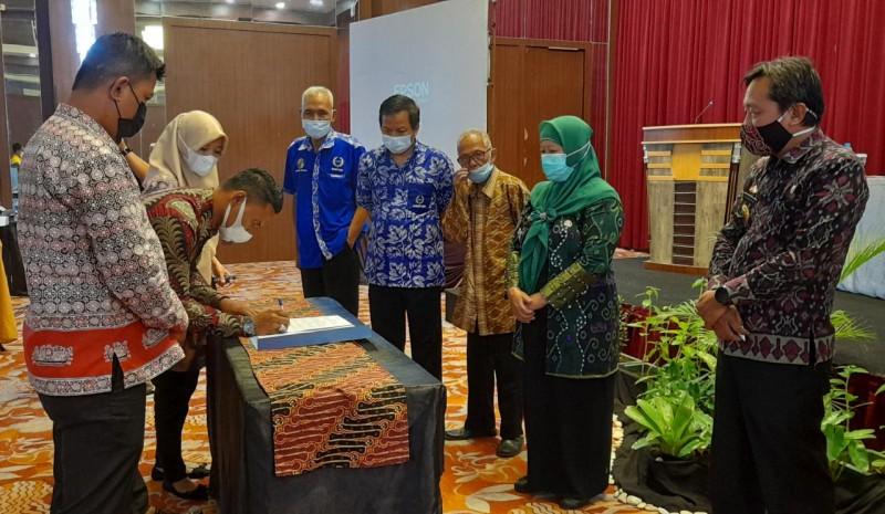 Kedelai Petani Lampung Dibanderol Maksimal Rp8.500 per Kilogram