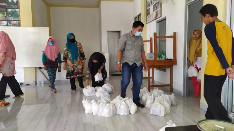 Kegiatan Koperasi SJJM Terus Berjalandi Tengah Pandemi Korona