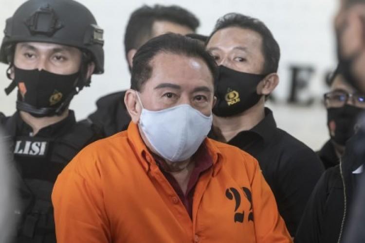 Kejagung Diminta Usut Jaksa Lain Pembantu Djoko Tjandra