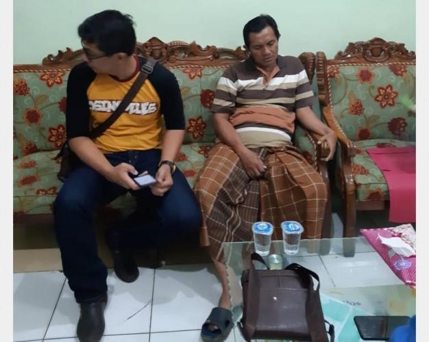 Kejagung-Kejati Lampung Tangkap Buronan Koruptor di Jatim
