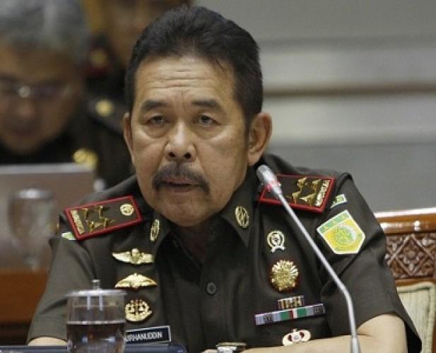 Kejagung Lantik Satgassus P3TPK untuk Tangani Kasus Korupsi Mangkrak