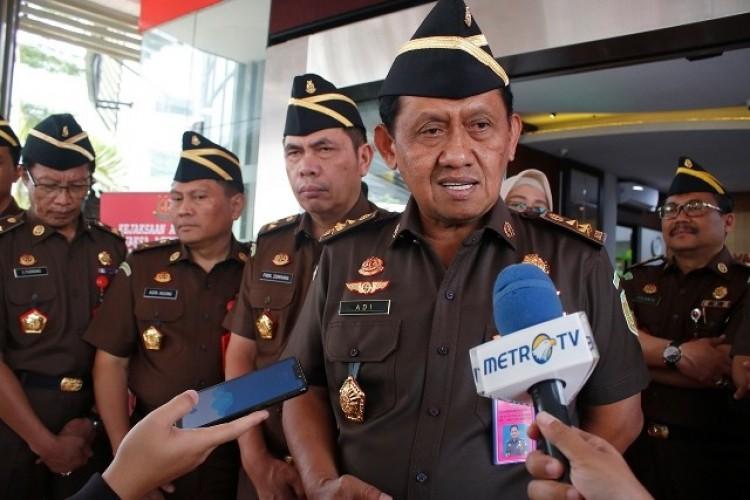 Kejagung Masih Hitung Kerugian Korupsi Jiwasraya