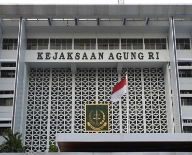 Kejagung Mutasi Besar-Besaran, Pejabat Utama Kejati Lampung Berganti