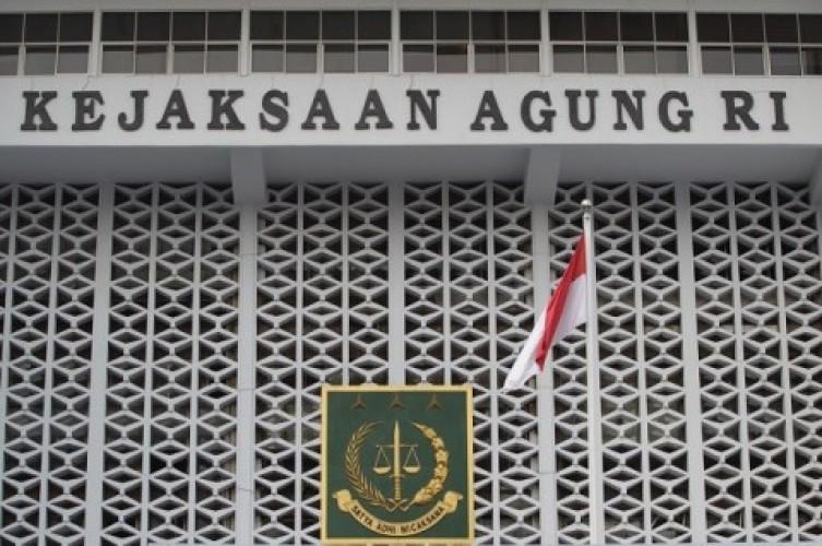 Kejagung Tahan Bos Indonesia Coal Resources