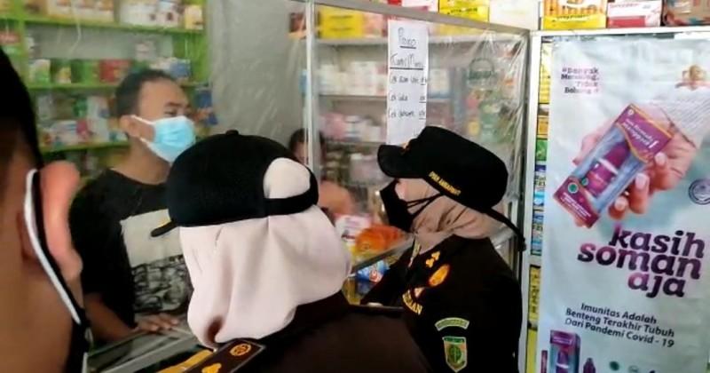 Kejaksaan Awasi Persediaan Obat-obatan dan Oksigen di Lampung
