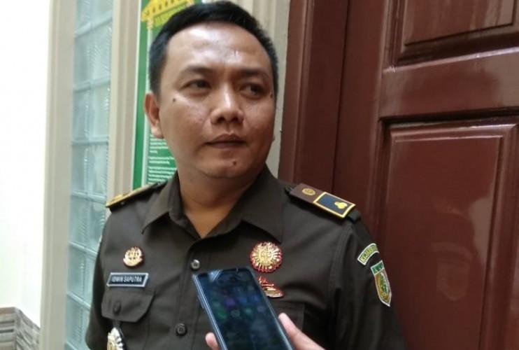 Kejaksaan Bandar Lampung Terus Incar Keberadaan Satono