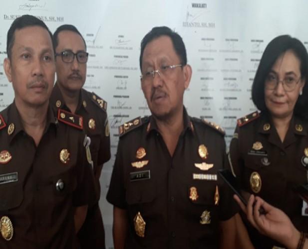 Kejaksaan di Lampung Diharapkan Raih WBK dan WBBM