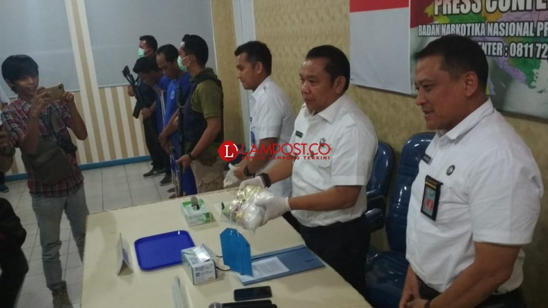 Kejar-Kejaran Lalu Kecelakaan, Bandar Sabu Tewas