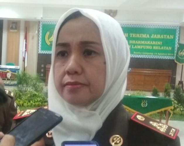 Kejari Bandar Lampung akan Berlakukan Pembayaran Tilang Online