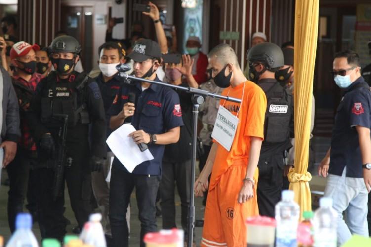 Kejari Masih Teliti Berkas Kasus Penikaman Syekh Ali Jaber