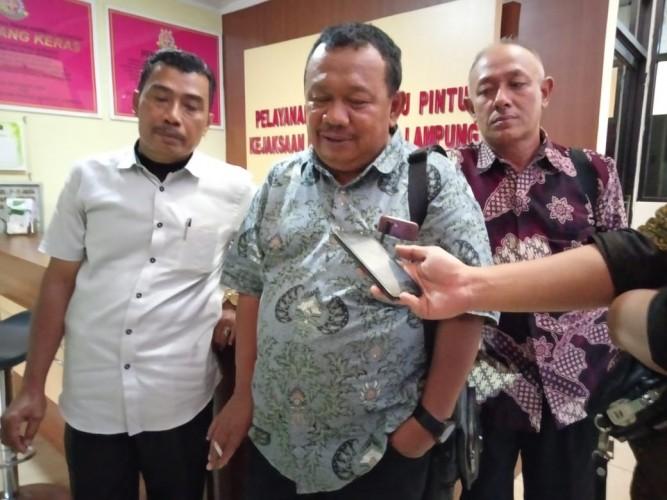 Kejari Panggil Saksi Soal Pemotongan Insentif di Dua Kelurahan