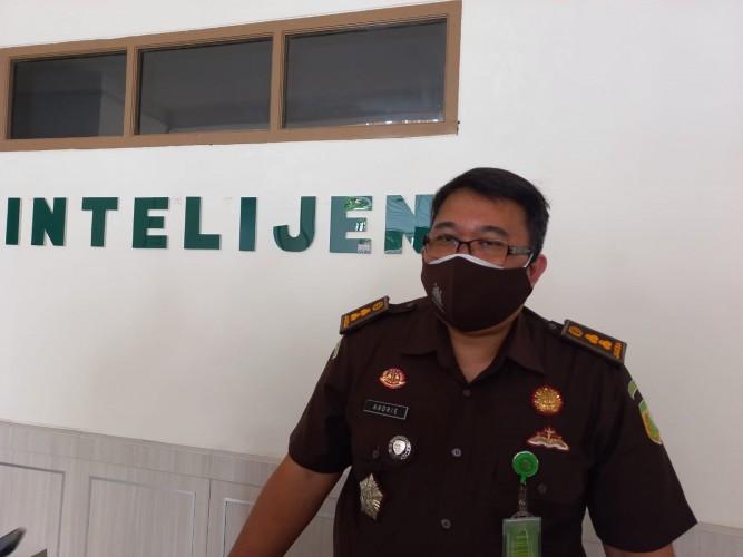 Kejati Masih Tunggu Hasil Kerugian Negara Dugaan Korupsi PT Lampung Jasa Utama