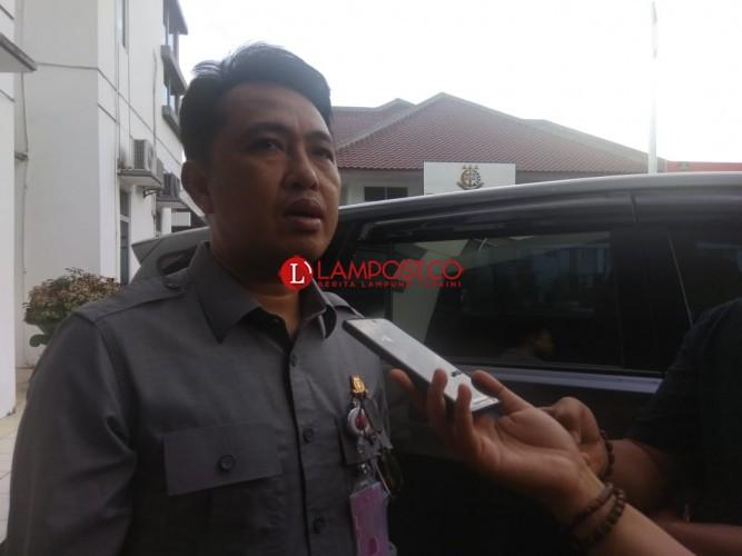 Kejati Optimsitis Uang Pengganti Rp106 Miliar Terpenuhi dari Aset Alay