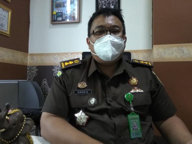 Kejati Terima Pelimpahan Tahap II Kasus Dugaan Korupsi di DPRD Tuba
