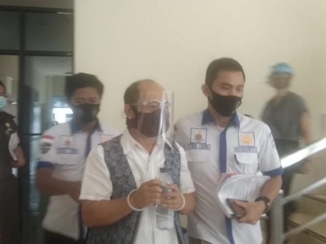 Kejati Tunjuk 3 Jaksa untuk Tangani Pelimpahan Perkara Syamsul Arifin