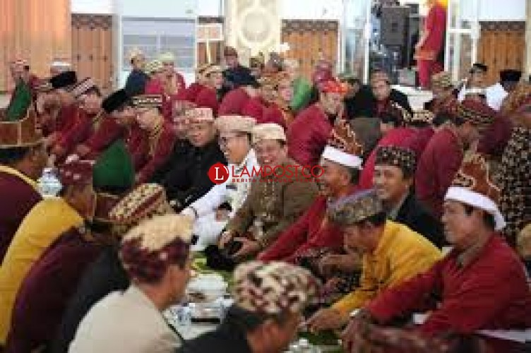 Kekerabatan Masyarakat Adat Lampung (Habis)
