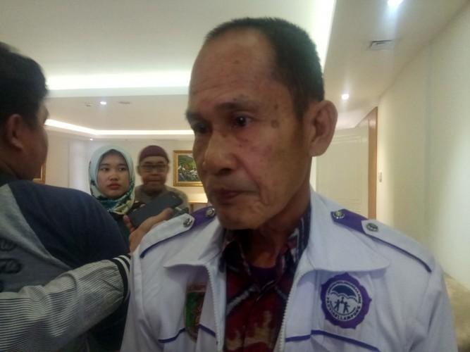 Kekerasan terhadap Anak di Lampung Meningkat 30 Persen