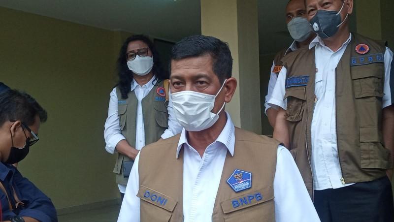 Kekompakan Pemprov Lampung Tangani Pandemi Diapresiasi Satgas Covid-19
