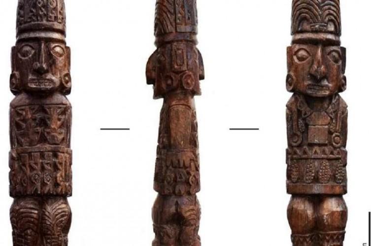 Kekuatan Artefak Kuno