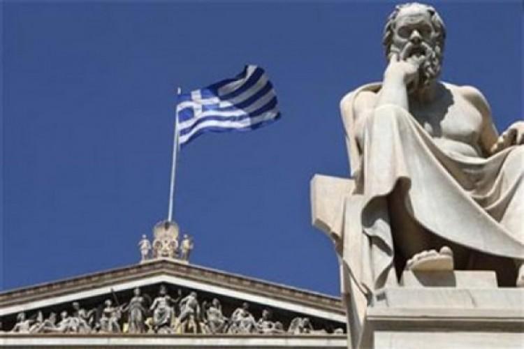 Kekurangan Air dan Listrik, Yunani dalam Keadaan Darurat