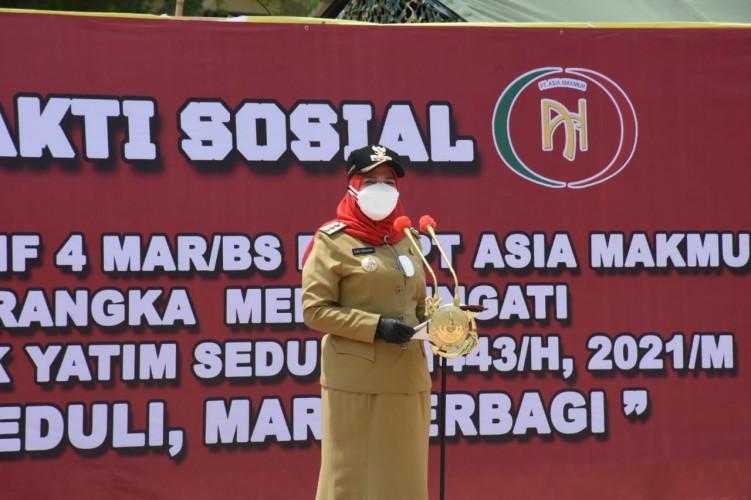 Kelanjutan PPKM di Bandar Lampung Tunggu Keputusan Pusat