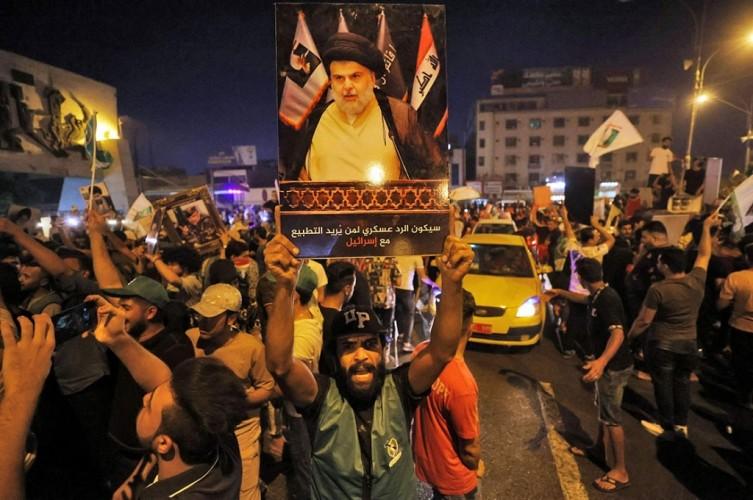 Kelompok Pro-Iran Tuding Pemilu Irak Sebagai Penipuan
