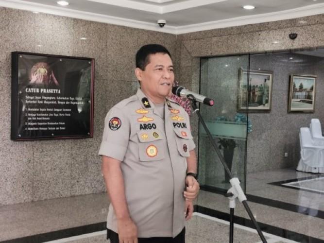 Kelompok Teroris Diduga Bunuh Satu Keluarga di Sigi