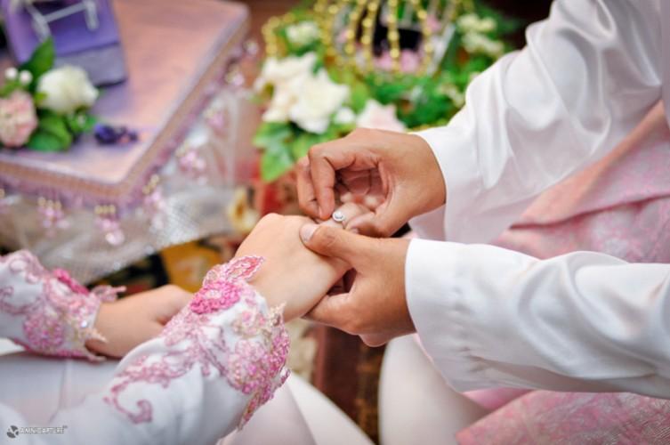 Kelonggaran Normal Baru, Permintaan Menikah di Rumah Meningkat