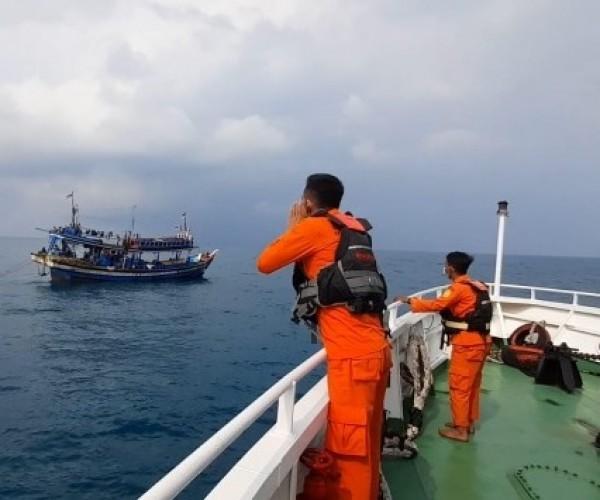Keluarga ABK KM EMJ 7 Disebut Bisa Gugat Perusahaan Pemilik Kapal