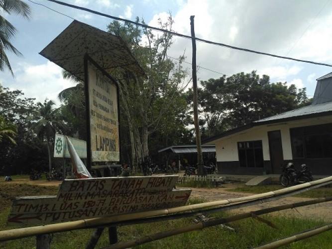 Keluarga Bandardewa Desak BPN segera Cabut HGU